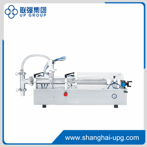 LQ Semi-automatic Liquid Filling Machine