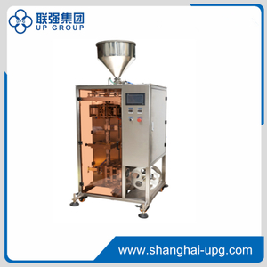 LQ Irregular Shaped Bag Packaging Machine