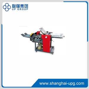HB466TK Folding Machine