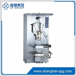LQ Center-sealing Liquid Packaging Machine