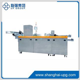 Antelope III High-speed Inspection Machine for Card