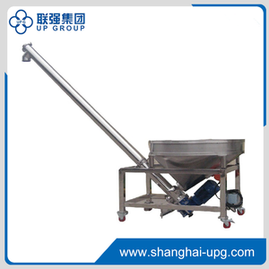 LQLS Series Screw Conveyor