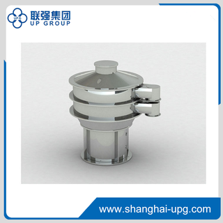S49 Series Three-D Rotary Vibrating Sieve
