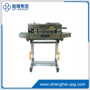 LQSF150LD Semi-Automatic Bag Sealing Machine