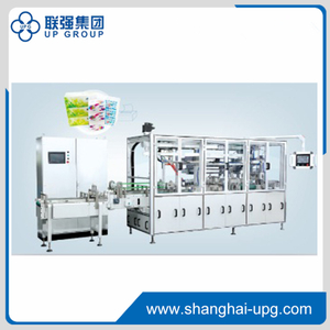 HX-CS-190/6L Facial Tissue Machine