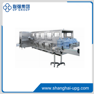 LQQGF Barreled Water Production Line