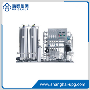 LQ Water Treatment Equipment