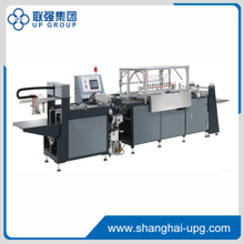 LQNB-460 Automatic Ling Machine