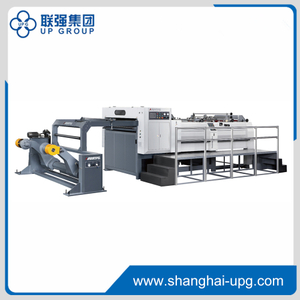 LQCJ-A Series Servo-driven High Speed Sheet Cutter