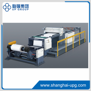 GZH Series AC Servo High-speed computer Auto Crosscutting Machine