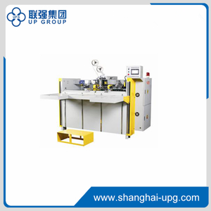 LQX-2800M High Speed Double Servo Motor Semi-automatic Stitcher