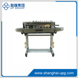 Solid Inker Printer Continuous Heat Film Sealer