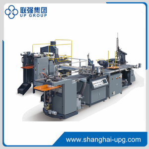 S600 Automatic Rigid Box Making Machine