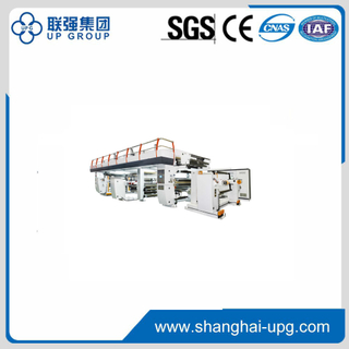 FHG-Medium Speed Dry Laminating Machine