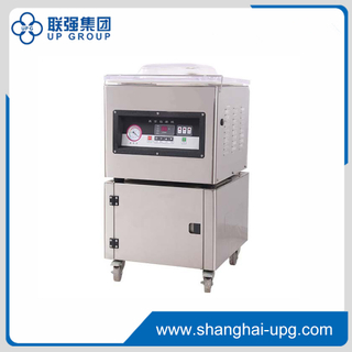 LQDZ-400 Single Chamber Automatic Vacuum Sealer DZ-400