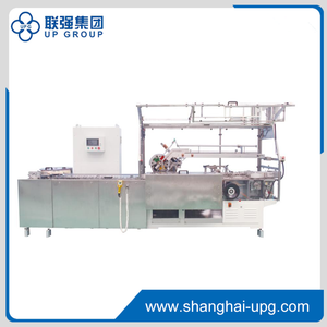 LQ Carton machine