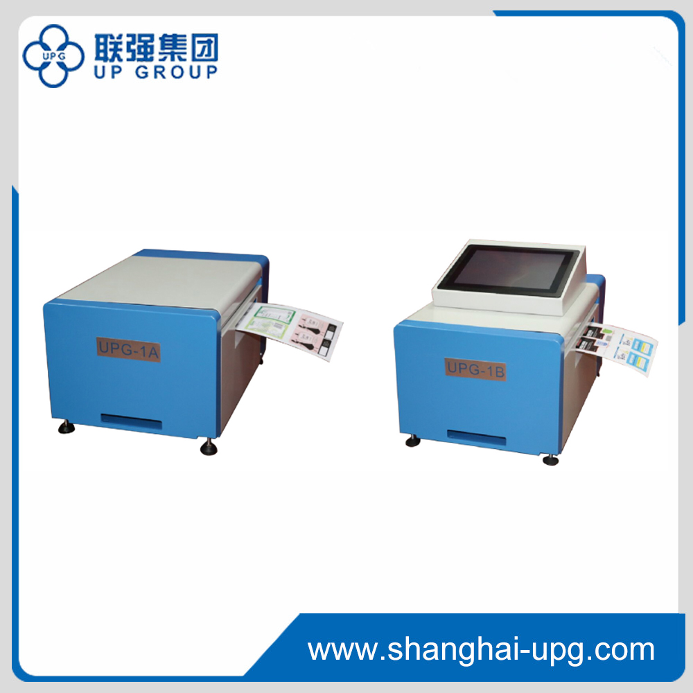 UPG-1A & UPG-1B Desktop Digital Printer