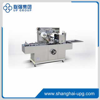 LQ-BTB-300A Overwrapping Machine For Box
