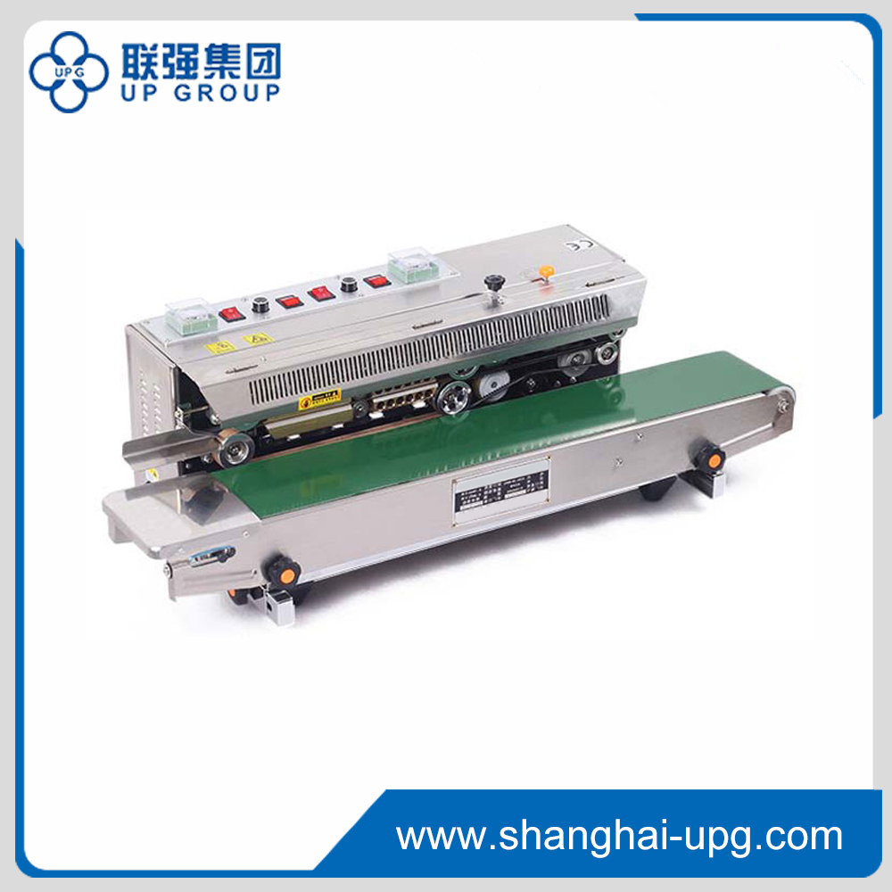 LQFRM 980 Horizontal Bag Sealing Machine