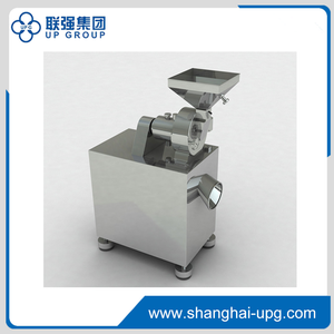LQWF Series Fine Crusher