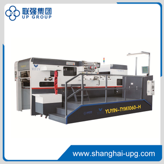 TYM1060-H Automatic Foil Stamping &Die-Cutting Machine