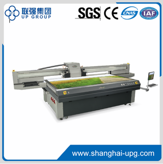 LQ F-series UV Flatbed Printer