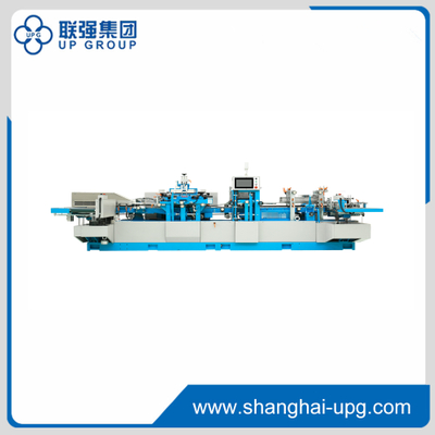 GLK320 High speed book flapping machine