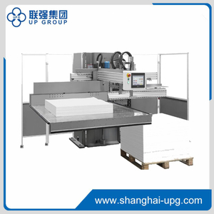 LD 188 Paper machine
