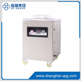 LQDZ-600 Food Vacuum Packaging Machine