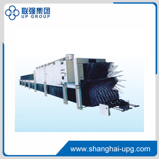 SH-720/780/1020 Single-lane Industrial Wicket Dryer