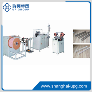 DFA-31/DFA-21 Double Wire Forming Machine