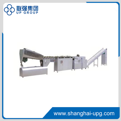 LQ Cream Candy Production Line