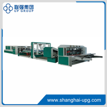 JW-2400B Automatic Folder Glue Machine