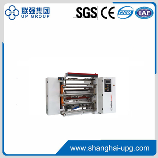 CZ-1300 High Speed Slitting Machine