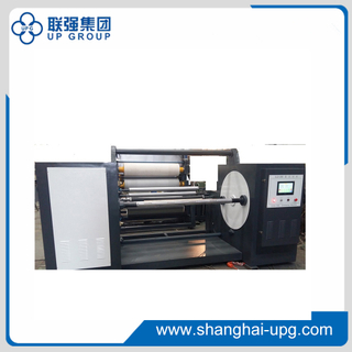 Plastic Roller to Roller Embossing Machine