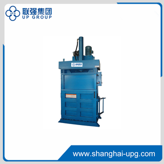 LQA Series Medium-sized Vertical Hydraulic Balers
