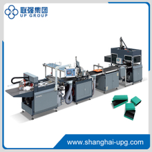 BD-460B Box making machine