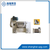 LQ Diagonal Three Roll Mill