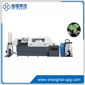 LQBT50/4D PUR Ellipse Adhesive-binding Machine