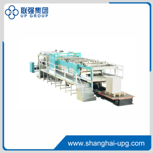 Synchro-Cut Servo Motor Driven Sheeter