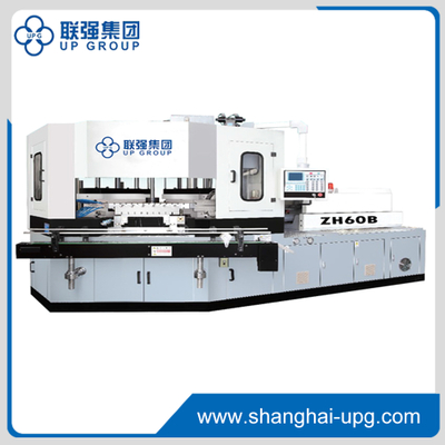 ZH60B Injection Blow Molding Machine