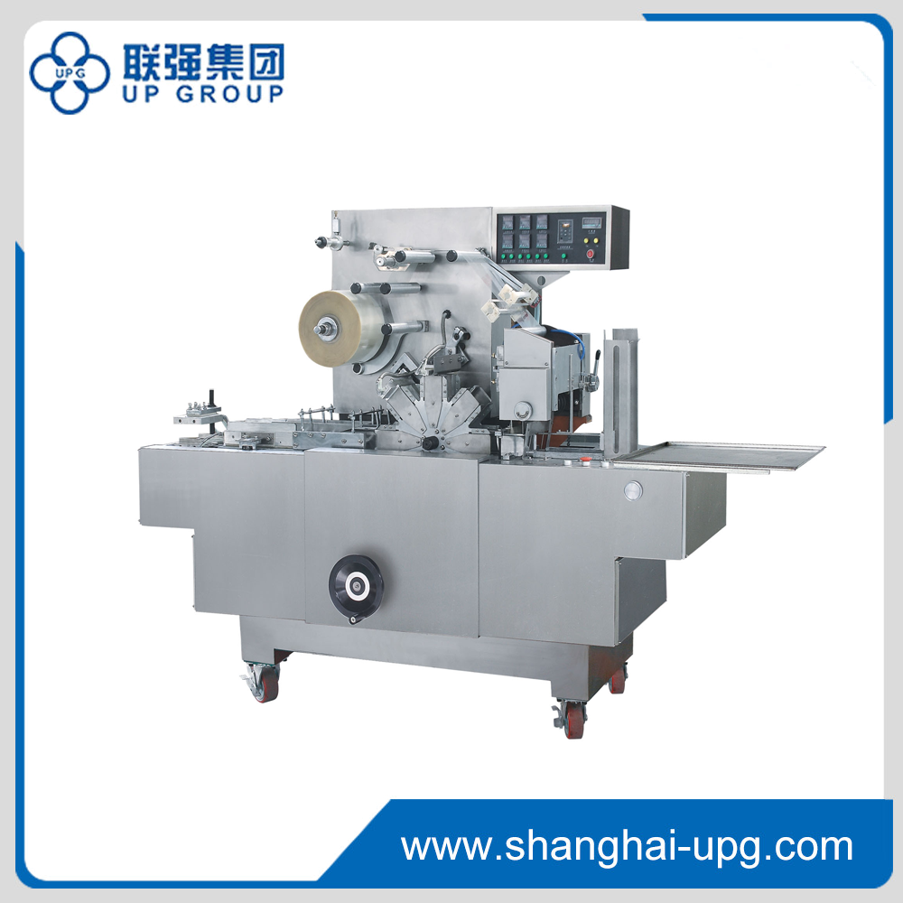 LQSWB SWB Series Cellphane Overwrapping Machine