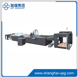 LQPMZ-GIR Series High-speed Automatic Digital Inkjet Printing System