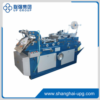 TY31B Window Patching Machine