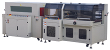 LTH-550+LM-500L Automatic High Speed Side Sealing Shrink Wrapping Machine