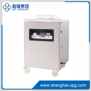 LQDZ-500 Commercial Vacuum Packaging Machine