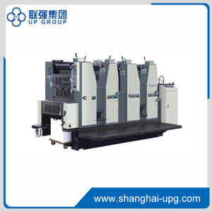 LQIN-564 Four Color Offset Press