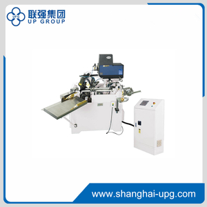 LQK6-B Ice Cream Paper Cone Machine