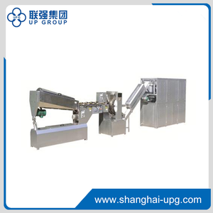 LQ Spherical Lollipop Production Line