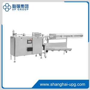 LQ-LGC High-speed Automatic Sausage Linker
